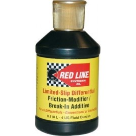 Additif Autobloquant Red Line LSD 118Ml
