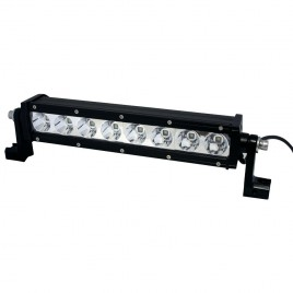 Phare LED Pro SW-8 noir 8 Modules 7200 Lumens 80w