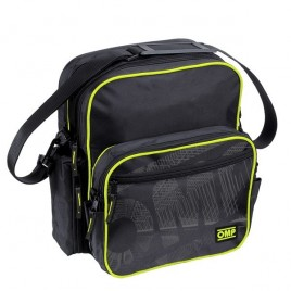Sac OMP CO-DRIVER PLUS Noir