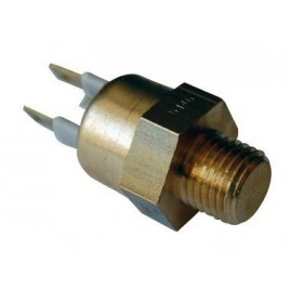 Thermocontact Spal 97° - 92° M22x150