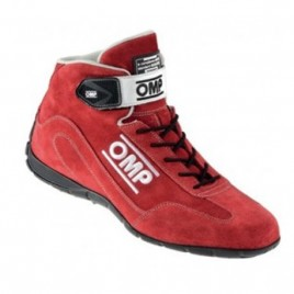 Bottines FIA OMP Co-Driver