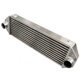 Intercooler Universel Forge Type 6 Dimensions 610x210x115mm Entrée / Sortie 57mm