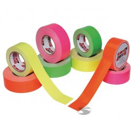 Rouleau Scotch Fluo 50mmx25m