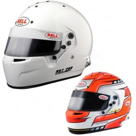 Casque BELL RS7-PRO HANS