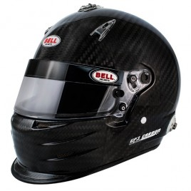 Casque BELL GP3 CARBON