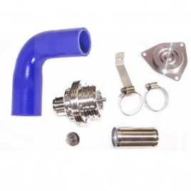 Kit Dump / Turbo Valve Bleu Forge Megane 3 RS 250CH