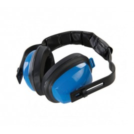 Casque anti-bruit compact snr 22db