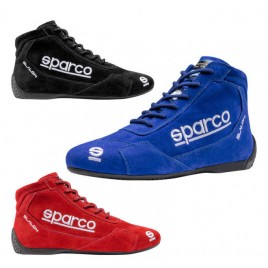 Bottines Sparco Slalom RB-3