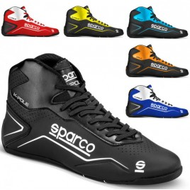 Bottines Karting Enfant Sparco K-Pole