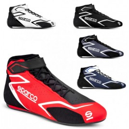 Bottines Sparco SKID