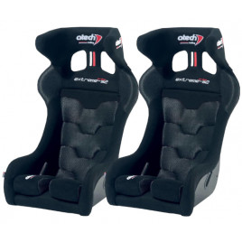 Pack 2 Siège Baquet Atech Extreme S2