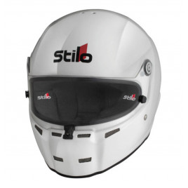 Casque ST5 CMR Blanc Snell 2016