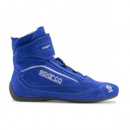 Bottines FIA Sparco TOP+ SH5 ignifugées