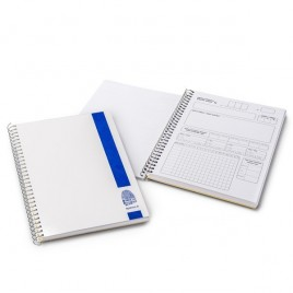 Cahier Notes Pad Sparco
