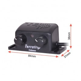 Amplificateur / Radio / Intercom Clubman Terratrip