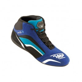 Bottines Karting OMP KS-3