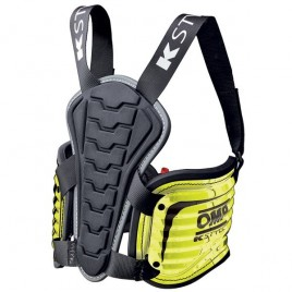 Gilet protège-côtes OMP KS Body Protect Light