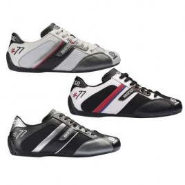 Chaussure Sparco Time 77 Tissu